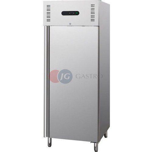 Szafy i witryny chłodnicze, Szafa mroźnicza 1-drzwiowa 589 l Stalgast 840621