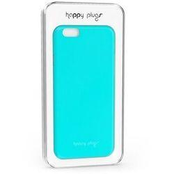 opakowanie HAPPY PLUGS - Ultra Thin Case Iphone 6 Turquoise (TURQUOISE)