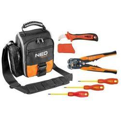Torba narzędziowa NEO 84-315+G