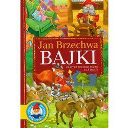 Jan Brzechwa. Bajki (opr. twarda)