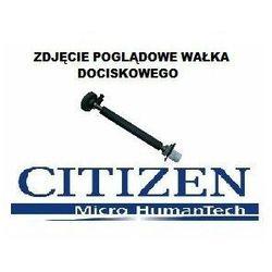 Wałek dociskowy do drukarek Citizen CL-E700