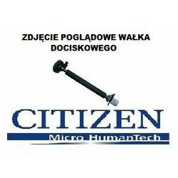 Wałek dociskowy do drukarek Citizen CL-P8301