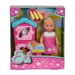 Evi z królikami - Simba Toys. DARMOWA DOSTAWA DO KIOSKU RUCHU OD 24,99ZŁ