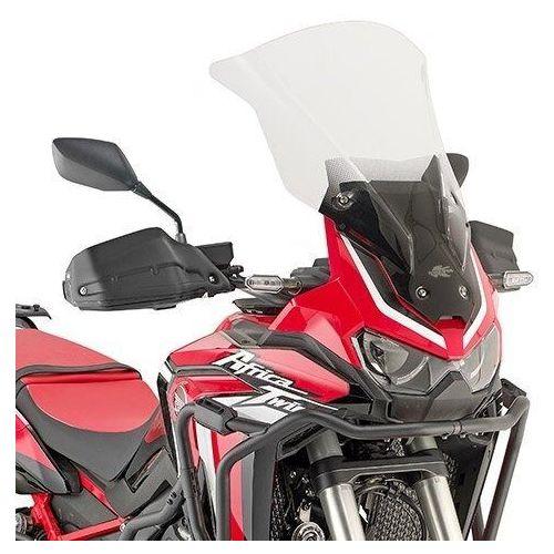 Pozostałe akcesoria do motocykli, Kappa kd1179st szyba honda crf 57,5x45cm przezroczysta