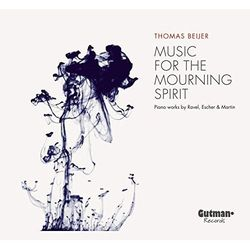 Thomas Beijer - Music For The Mourning..