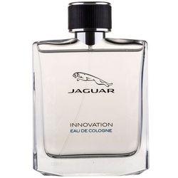 Jaguar Innovation woda kolońska 100 ml dla mężczyzn