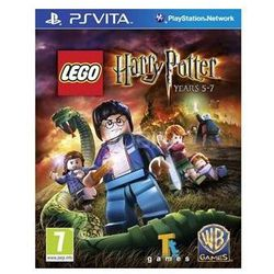 LEGO Harry Potter Lata 5-7 (PSV)
