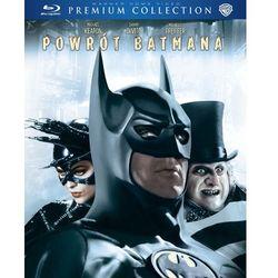 Powrót Batmana (Blu-Ray) - Tim Burton