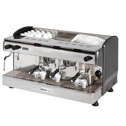Ekspres trzygrupowy do kawy Coffeeline G3 plus z 4 bojlerami | BARTSCHER, 190164