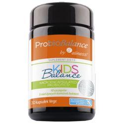 Aliness - ProbioBalance KIDS 5mld - 30caps