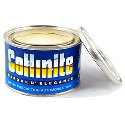 COLLINITE Marque D'Elegance Carnauba Paste Wax 915
