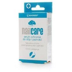 Nail Care Serum do stóp i paznokci zapobiegający grzybicy 10ml