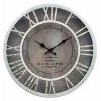 Zegary, Zegar ścienny MARDAN śr. 40 cm