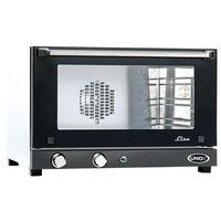 Piece i płyty grzejne gastronomiczne, Piec konwekcyjny 3x 460x330mm elektryczny | 230V | Lisa XF013 | LineMicro Manual