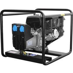 Agregat prądotwórczy jednofazowy SMG-7M-K-AVR 7kW Kohler CH440 14KM generator Sumera Motor