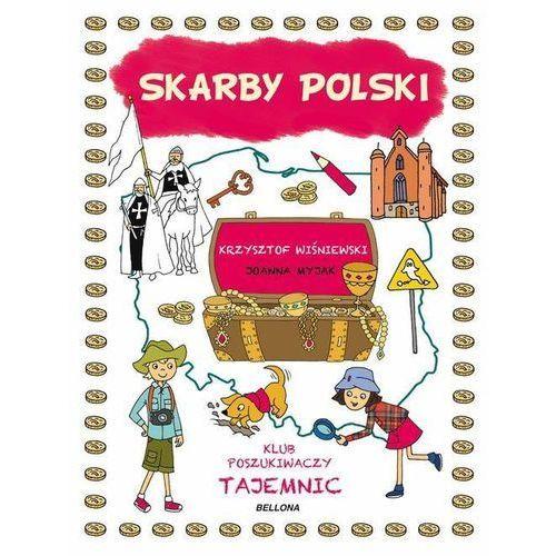 Książki dla dzieci, Szukamy skarbów (opr. miękka)