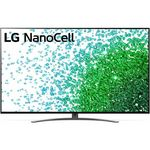 TV LED LG 50NANO813