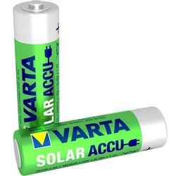 Varta Akumulator Solar AA, NiMH, 800 mAh(56736101402) Darmowy odbiór w 21 miastach!