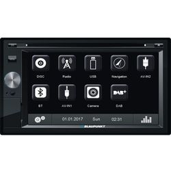 Blaupunkt Hannover 570 Dab DVD CD Bluetooth Gps