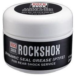 Smar Rock Shox Dynamic Seal Grease (PTFE) 500 ml do uszczelek tylnego amortyzatora