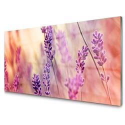 Panel Szklany Kwiaty Roślina Natura