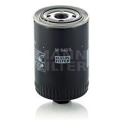Filtr oleju MANN-FILTER W 940/5