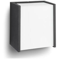 Philips 17302/30/P3 - Oprawa zewnętrzna na ścianę MYGARDEN MACAW 1xLED/3,5W/230V