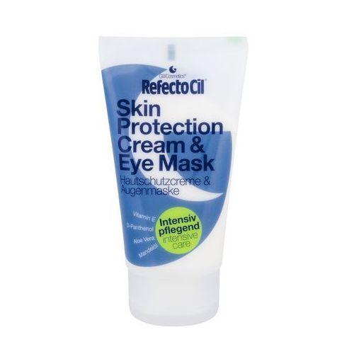 Kremy na dzień, RefectoCil Skin Protection Cream krem ochronny z witaminą E 75 ml