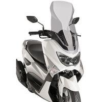 Szyby do motocykli, Szyba PUIG V-Tech Touring do Yamaha NMAX 15-16 (lekko przyciemniana)