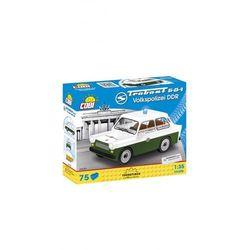 Trabant 601 Volkspolizei DDR 2Y38G2 Oferta ważna tylko do 2023-03-27