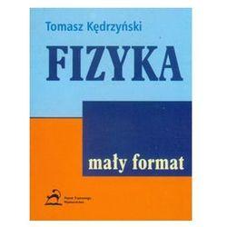 Mały format Fizyka (opr. miękka)