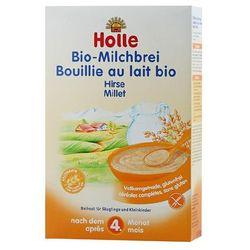 Holle Kaszka mleczno-jaglana pełnoziarnista BIO 4m+ 250 g