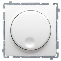 Ściemniacz obrotowy Kontakt-Simon Basic biały