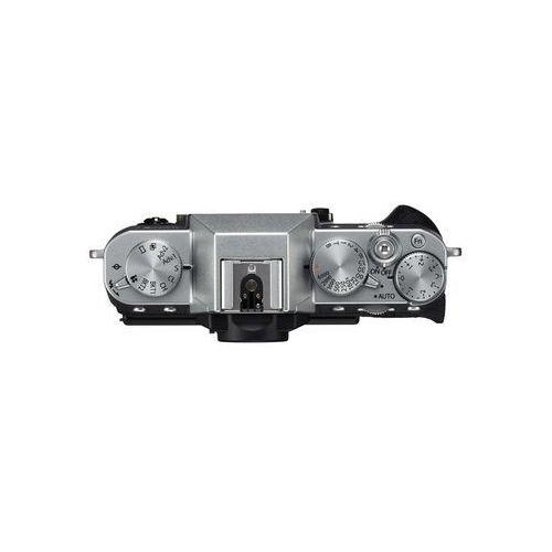 Aparaty kompaktowe, FujiFilm X-T20