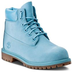 Trapery TIMBERLAND - 6 In Premium Wp TB0A1VBB9731 Boot Norse Blue