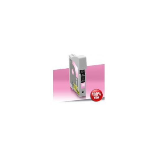 Tusze do drukarek, Tusz Epson 200 T0486 16ml Light Magenta (C13T04864010)