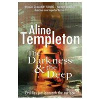 Książki do nauki języka, The Darkness& the Deep (opr. miękka)