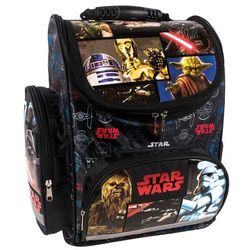 Tornister ergonomiczny MB Star Wars 18
