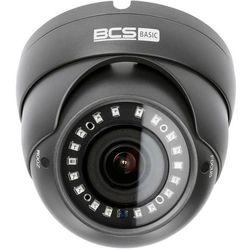 BCS-B-DK82812 Kamera kopułowa 8MPx 4in1 Monitoring CVI TVI AHD CVBS obiektyw 2.8-12mm