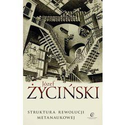 Struktura rewolucji metanaukowej - Józef Życiński - ebook
