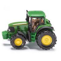 Traktory dla dzieci, Siku 10 - Traktor John Deere 7530
