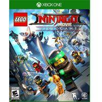 Gry na Xbox One, LEGO Ninjago (Xbox One)