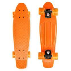 Penny board deskorolka fiszka Street Surfing Beach Board - pomarańczowy zachód słońca