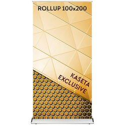 Roll-Up Exclusive (100 x 200 cm) z wydrukiem