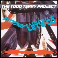 Muzyka dance i disco, Todd -Project- Terry - To The Batmobile, Let's..