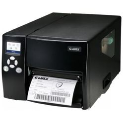 Półprzemysłowa drukarka etykiet Godex EZ6250i