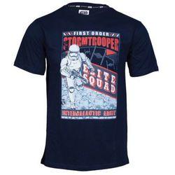 Koszulka GOOD LOOT Star Wars Stormtrooper (rozmiar L) Niebieski