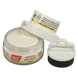 PALC pasta słoik 50 ml biały, pasta samopołyskowa w kremie z aplikatorem - Biały