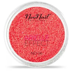 NeoNail ARIELLE EFFECT Pyłek No 06 - ORANGE