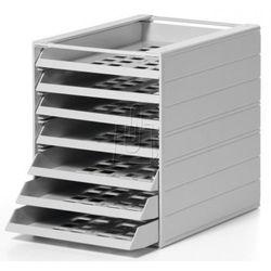 Pojemnik z 7 szufladami Durable Idealbox Basic szary 1712002050